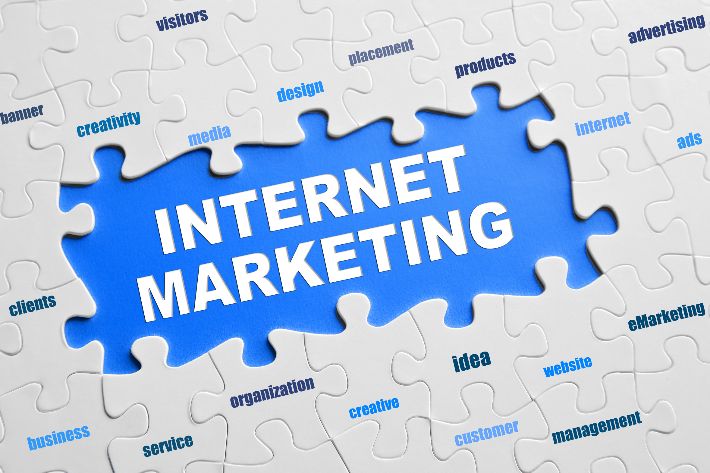 E-MARKETIN: MARKETING A TRAVES DE INTERNET
