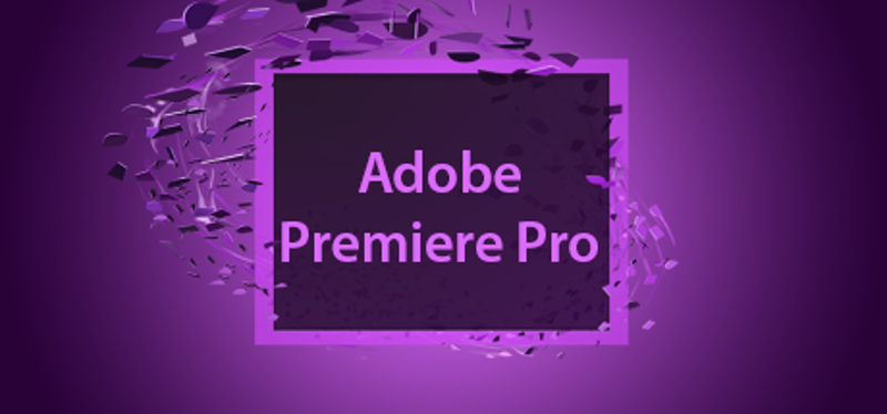 how to make a logo in premiere pro