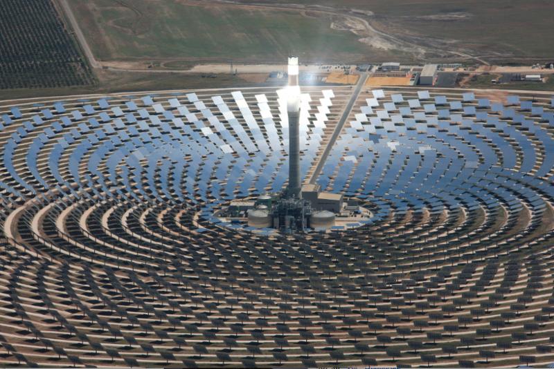 GUÍA COMPLETA DE LA ENERGÍA SOLAR TÉRMICA Y TERMOELÉCTRICA. ADAPTADA AL CÓDIGO TÉCNICO DE LA EDIFICACIÓN (CTE) Y AL NUEVO RITE