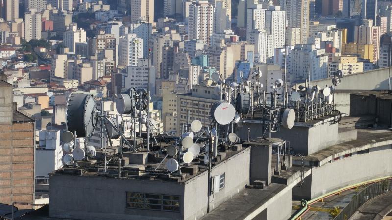 ELES0108 MONTAJE Y MANTENIMIENTO DE INFRAESTRUCTURAS DE TELECOMUNICACIONES EN EDIFICIOS