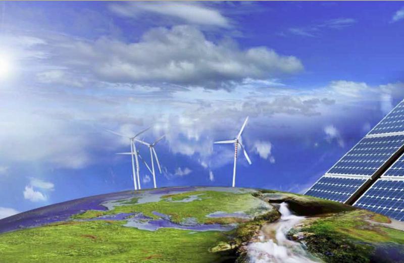 ENERGÍAS DEL SIGO XXI. DE LAS ENERGÍAS FÓSILES A LAS ALTERNATIVAS