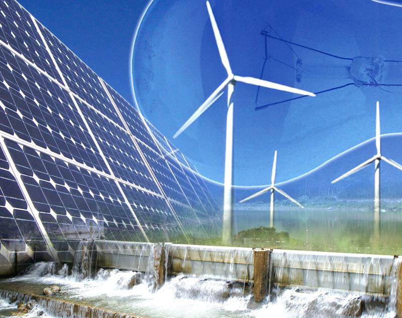 ABC DE LAS ENERGÍAS RENOVABLES EN LOS SISTEMAS ELÉCTRICOS