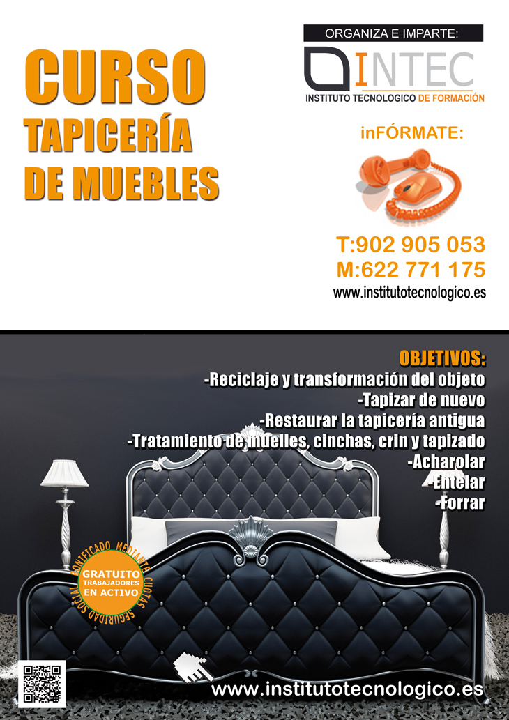 Intec tapizado de muebles for Tapizado de muebles