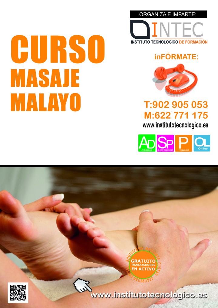 MASAJE MALAYO