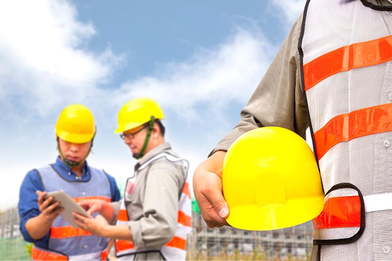 TARJETA PROFESIONAL CONSTRUCCION(TPC):NIVEL BASICO DE PREVENCION EN LA CONSTRUCCION