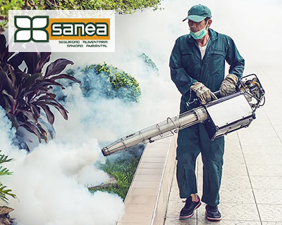 CURSO DE FORMACION DE FORMADORES DE APLICADORES DE BIOCIDAS