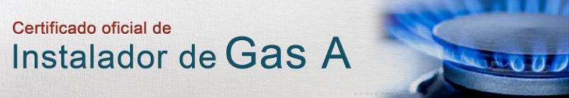 COMPLEMENTO NORMATIVO PARA INSTALADORES DE GAS. CATEGORÍA A