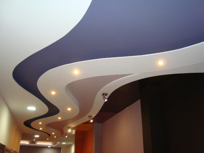 Intec soluciones constructivas de placa de yeso laminado for Como poner pladur en el techo