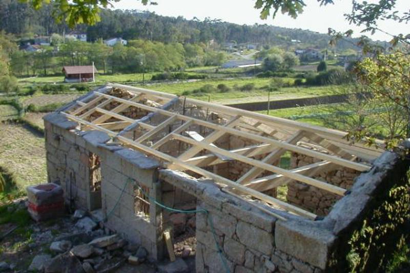 REHABILITACIÓN  Y PATOLOGÍA DE ELEMENTOS CONSTRUCTIVOS