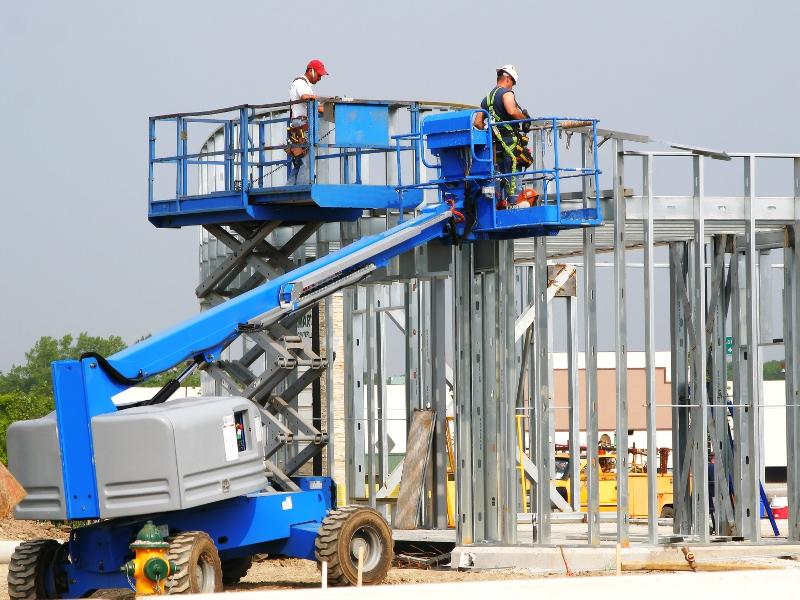 TARJETA PROFESIONAL CONSTRUCCION(TPC):OPERADORES DE APARATOS ELEVADORES