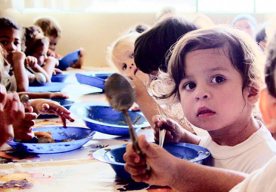 intec - curso monitor de comedor escolar
