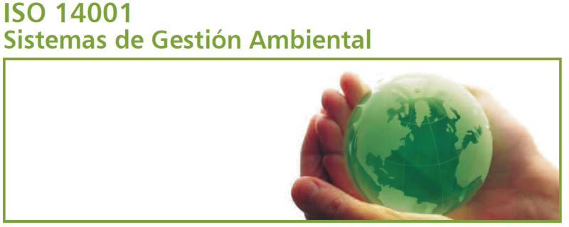 GESTIÓN MEDIOAMBIENTAL EN LA INDUSTRIA ALIMENTARIA SEGÚN ISO 14001 Y EMAS